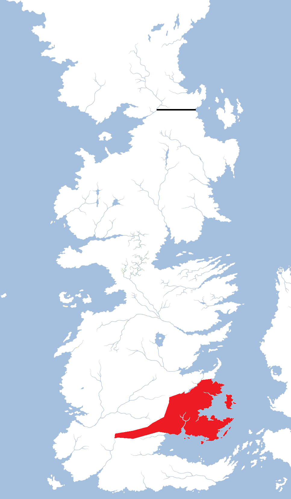 The Stormlands | A Song of Ice and Fire Wiki | FANDOM