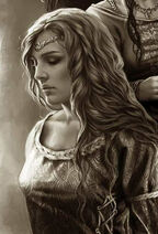 Rhaena Targaryen 23