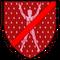 House Bolton bastard shield icon