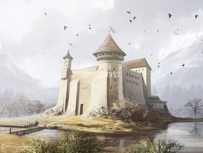 Cersei lannister e margaery tyrell em cena leacutesbica para decidir quem seraacute a rainha em game of thrones - 4 4