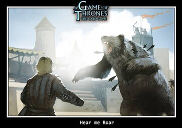 Jaime and the Bear By Morano PL