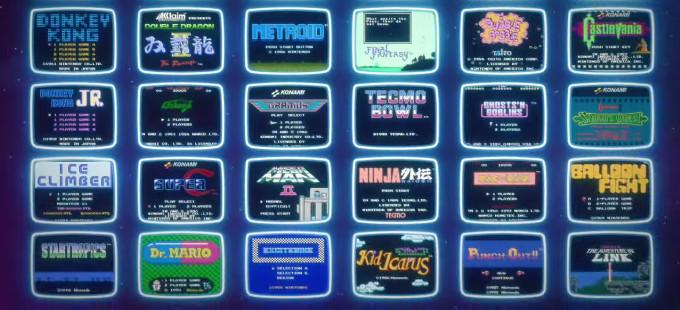 Imagen Nes Classic Edition 30 Juegos Principal Jpg Wiki Ice