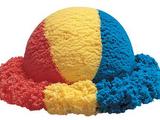 Superman Ice Cream