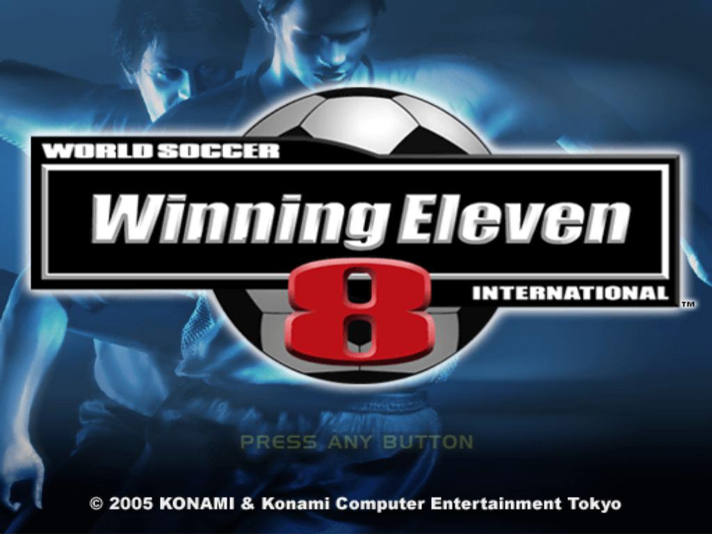Pro Evolution Soccer 4 | Ice Crown Server Wikia | FANDOM