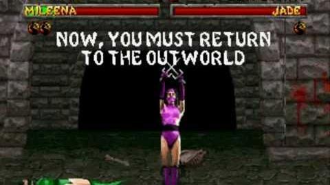 Mortal Kombat II (JP) Cheats (PlayStation)