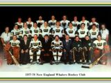 1977–78 New England Whalers season