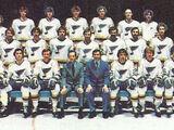 1978–79 St. Louis Blues season
