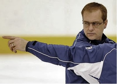 Where was Paul Maurice born?