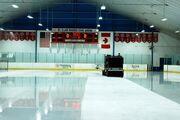 St Clair Shores Civic Arena