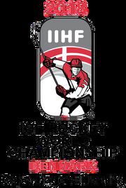 2018 IIHF World Championship