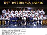 1987–88 Buffalo Sabres season