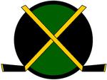 Jamaica national ice hockey team Logo