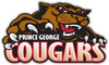 Prince george cougars 2009