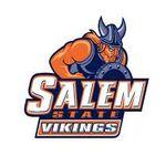 Salem State Vikings logo