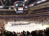 Minnesota high school boys hockey
