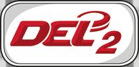 DEL2 logo