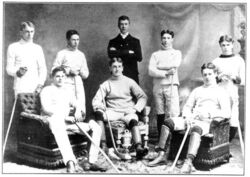Toronto Granites Jr 1895-96