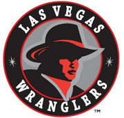 Wranglers jersey crest