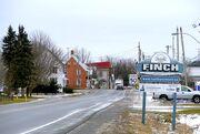 Finch, Ontario