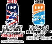 2018 World Junior Ice Hockey Championships – Division II