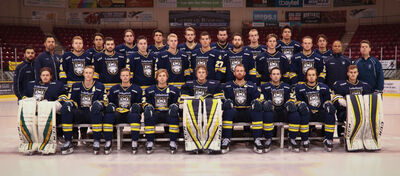 2019-Lakehead-team