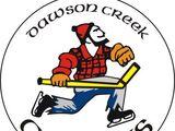 Dawson Creek Sr. Canucks