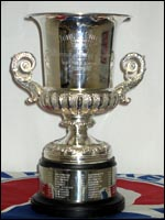 John D. Chick Trophy