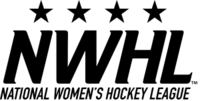 NWHL logo