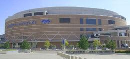 OKC Ford Center