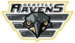 Seattle Ravens logo