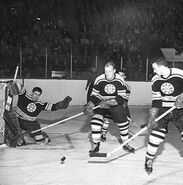 1955-Sawchuk Armstrong
