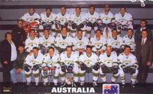1999Australia
