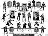 1961–62 Chicago Black Hawks season