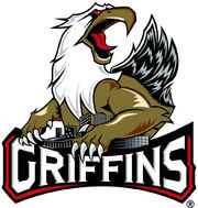 Grand Rapids Griffins logo new 2015