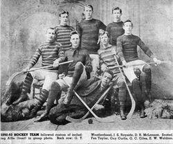 1892-93Queens