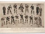 1934–35 Montreal Canadiens season