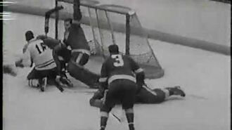 1956 Stanley cup win 9 min