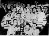1965-66 Saskatchewan Intermediate Playoffs
