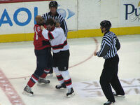 Brashear-Brookbank fight