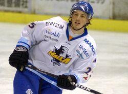 Brock Radunske