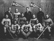 Windsor Swastikas 1912