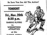1970-71 OHA Senior Season