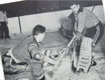 Brimsek alt jersey-16Nov1941