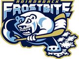 Adirondack Frostbite