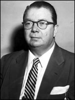 James C. Hendy