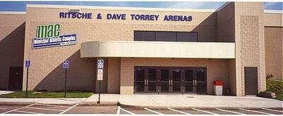 St. Cloud Memorial Athletic Complex