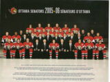 2005–06 Ottawa Senators season