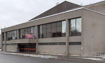 Centre Etienne Desmarteau