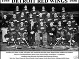 1955–56 Detroit Red Wings season