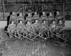 756px-Montreal Canadiens hockey team, October 1942